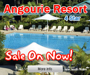 Angourie Resort